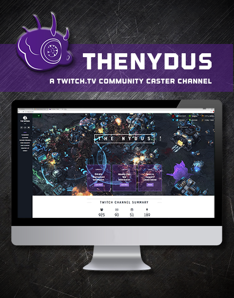 TheNydus Website
